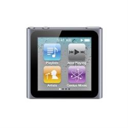 sell used iPod Nano 8GB 6th Gen